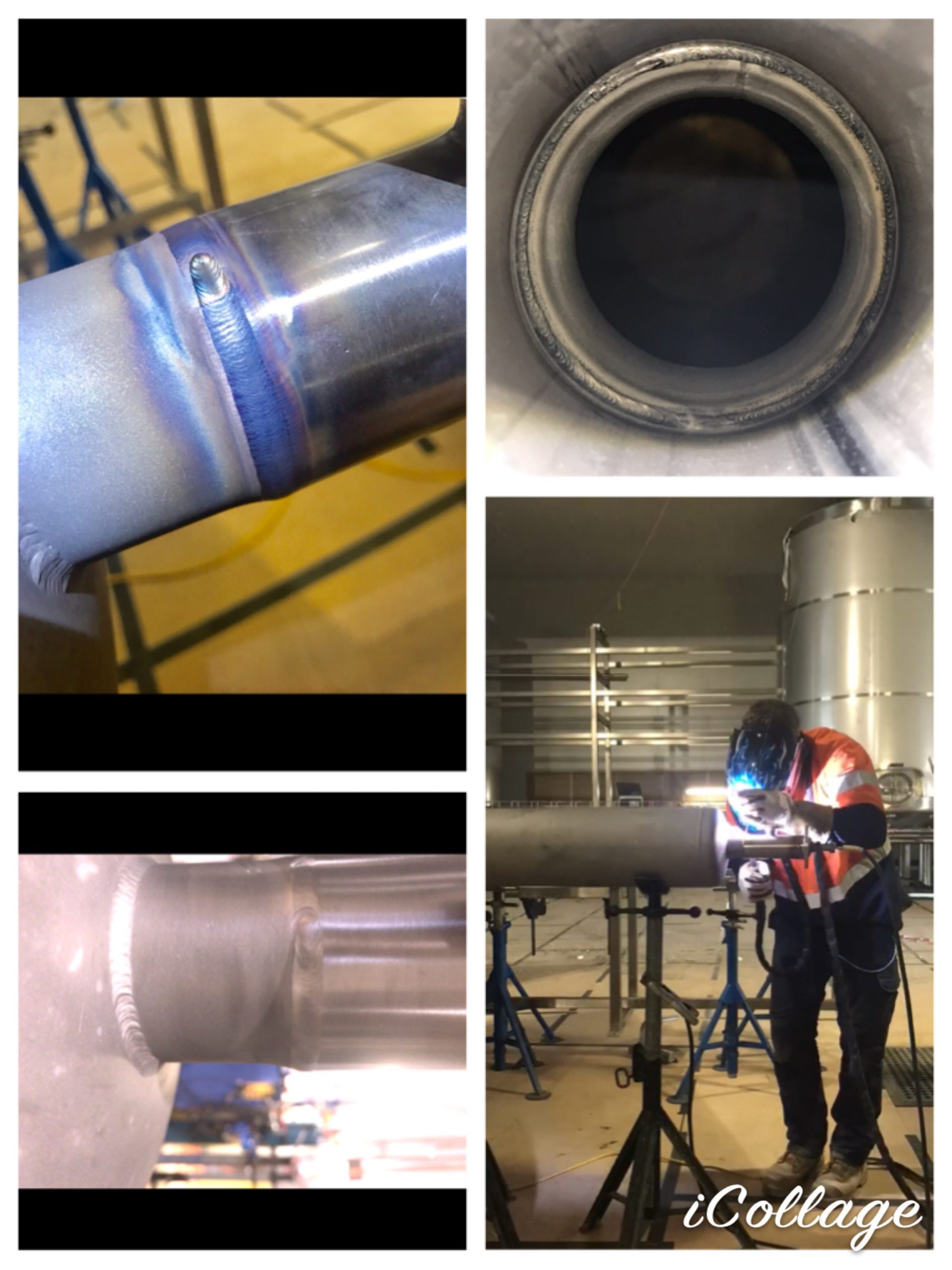 Specialise in Stainless Steel Sanitary Tube